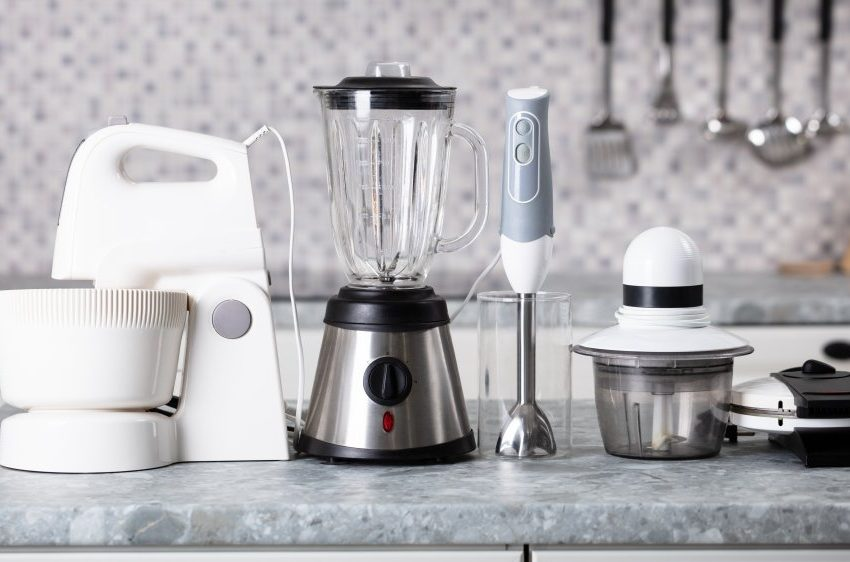Get Quality Kitchen Appliances for a Functional Kitchen